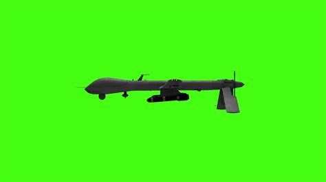 drone airplane hd p green screen background