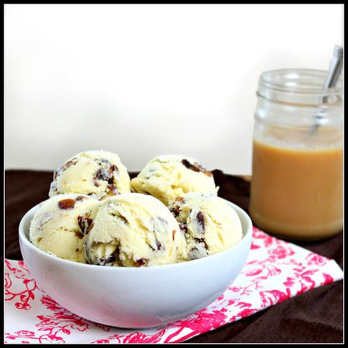 Rum Raisin Ice Cream 2