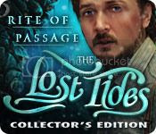 Rite of Passage 4: The Lost Tides Collector's Edition [FINAL]