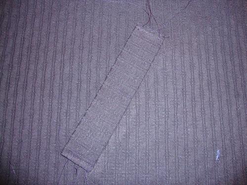 Pocket sample 3   just testing