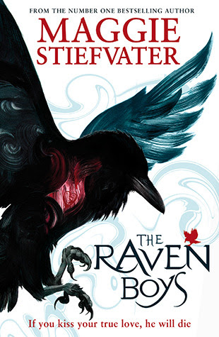 The Raven Boys (Raven Cycle, #1)