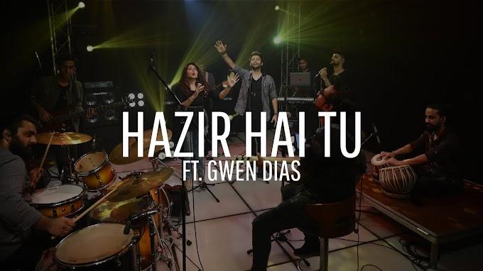 Hazir Hai Tu  ( Yeshua Band )  Hindi  Worship Song Lyrics 2020