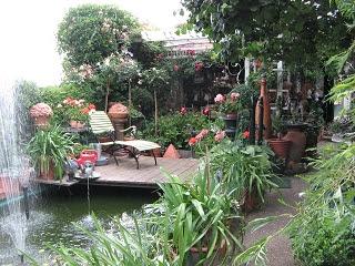 Garten Schwarzmann Ulm