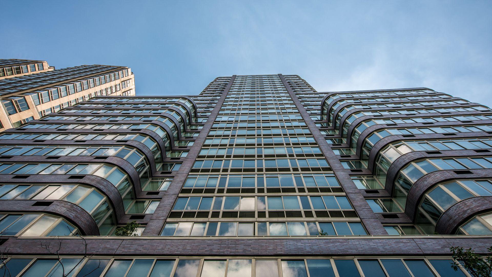 140 Riverside Boulevard Apartments in Upper West Side ...