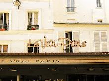 The true paris