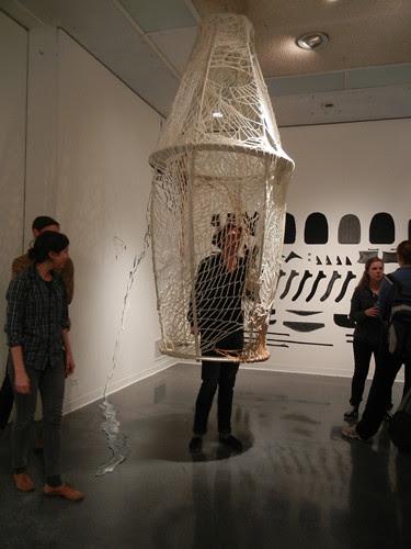 Worth Ryder Gallery, University of California, Berkeley _ 7924