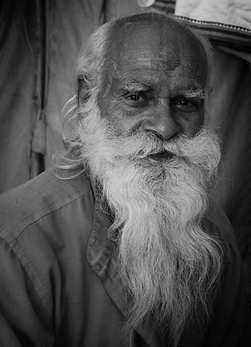 moods of a sadhu by firoze shakir photographerno1