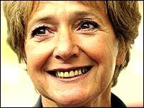 Margaret 'child torturer' Hodge