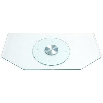 pas cher ambienthome 52059 tablette pivotante pour meuble tv 40 x 2 4 x 82 cm import. Black Bedroom Furniture Sets. Home Design Ideas