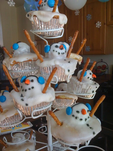Winter Party Themes For Your Kids