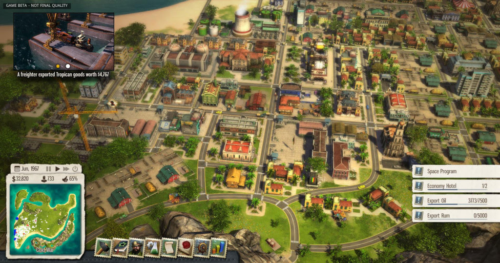 City Building Games Like SimCity Games Similar to SimCity 2 1024x539