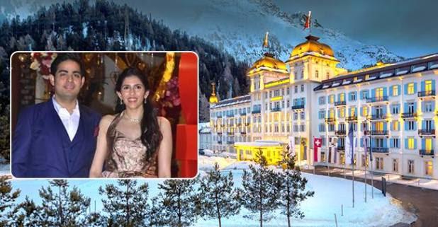 Akash Ambani's pre-wedding festivities details will deifinitely blow your mind