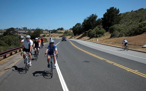 Team Berkeley Cyclers