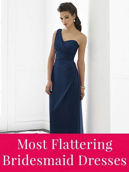 Most Flattering Bridesmaid Dresses: 10 Traits to Look For
