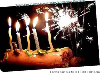 Belles Cartes Virtuelles Anniversaire Gratuites ...