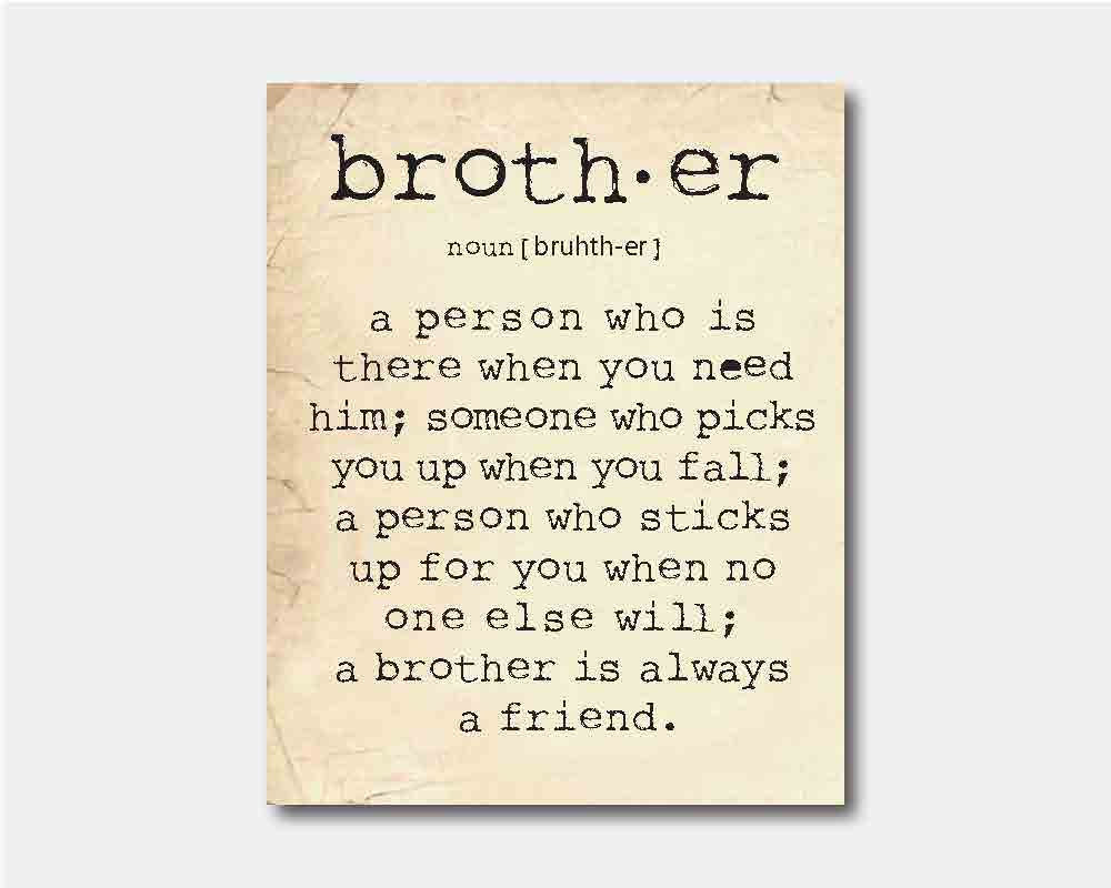 Quotes About Baby Brothers 36 Quotes