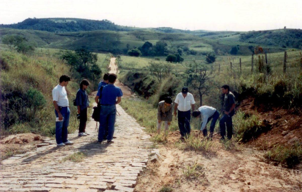 Descoberta do primeiro fóssil de dinossauro em Marília completa 23 anos