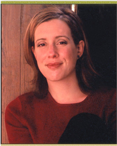 foto, escritora, Julia Quinn