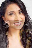 Miss Philippines Earth 2012 Filipino Community of USA West Coast Kaylee Calaguas