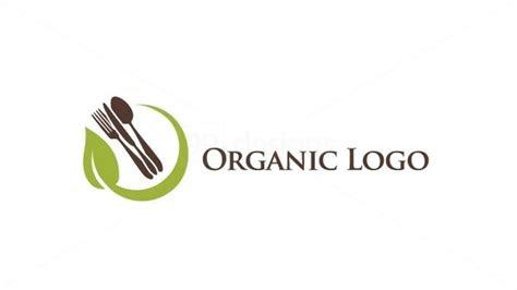 organic food ready  logo designs designs logo