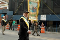 Yonkers St. Patrick's Day Parade 2009