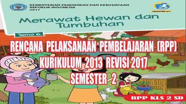Bahasa Jawa Kelas 6 Semester 2