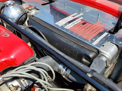 Alfa Romeo Spider 83