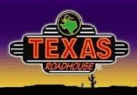 Eileen Dunn, Brooke Sampson, Lori Metz present at the Texas Roadhouse Easton Event
