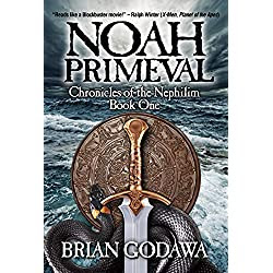 Noah Primeval (Chronicles of the Nephilim)