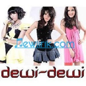 Lirik Mahadewi feat. Dewi Dewi - Jauh Semakin Jauh