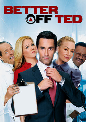 Better Off Ted - Season 2