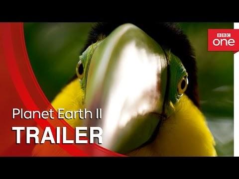 Belgesel: Planet Earth 2