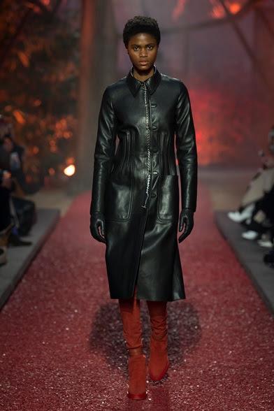Hermès Parigi Collections Fall Winter 2018 19 Shows Vogueit