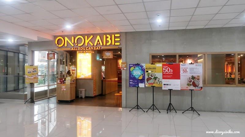 Onokabe Surabaya - Food, Travel and Lifestyle Blog