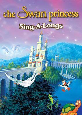 Swan Princess Sing-a-Long