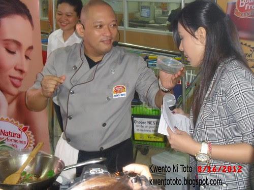 SM Hypermarket Master Chefs 12