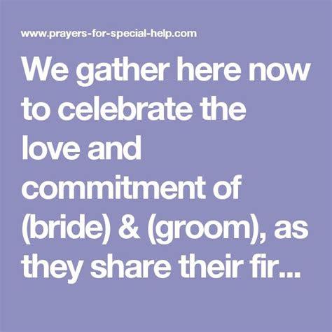 gather    celebrate  love  commitment