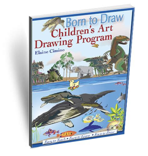 born  draw childrens art drawing program born  draw