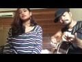 """Lirik Lagu Bali """"Jodoh - Jun Bintang feat Lebri Partami"""" + Video Latihan"""