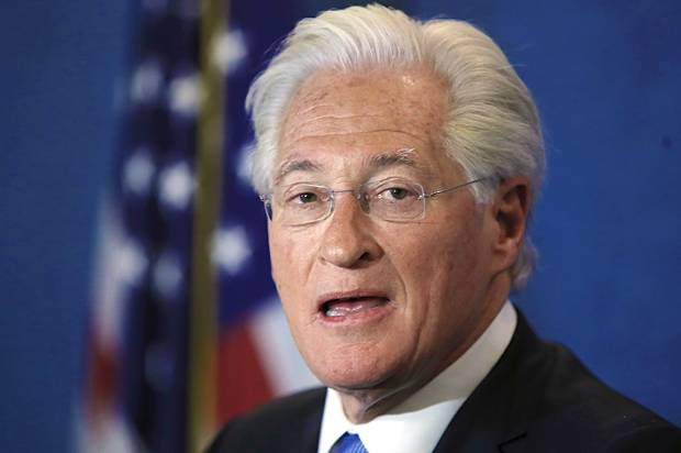 "Trump lawyer Marc Kasowitz threatens stranger in emails: ""Watch your back, b*tch"""
