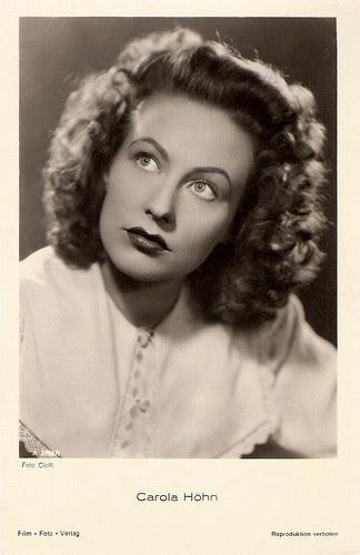 Carola Höhn