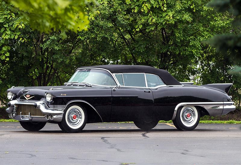 2016 Cadillac Eldorado New Cars Review