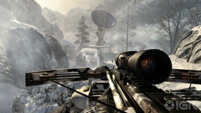 Call of Duty: Black Ops Screenshot
