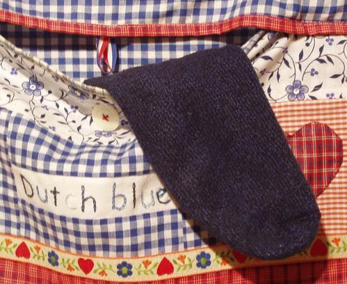 sock in the bag