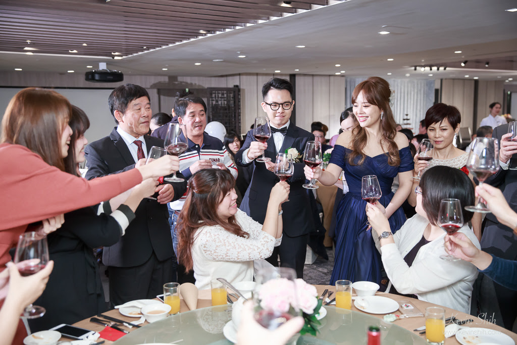 台北婚禮紀錄-PTT推薦婚攝