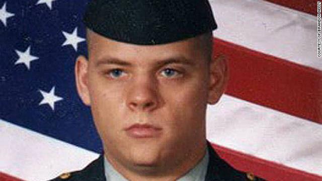Brandon Neely: Guantanamo is
