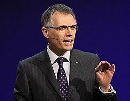 Carlos Tavares, Peugeot