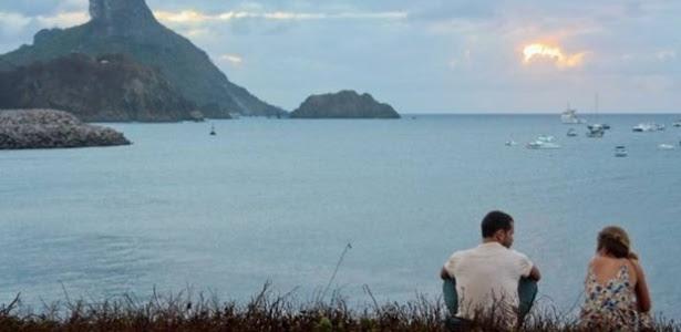 'Sangue Azul', de Lírio Ferreira, tem ator Daniel de Oliveira em busca de amor impossível em Noronha