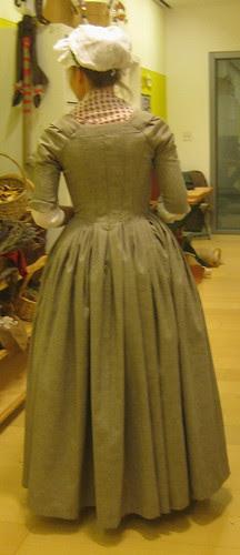 Virginia Cloth Anglaise