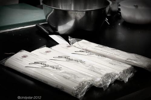 spaghetti!